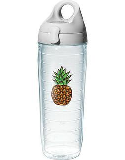 Tervis Pineapple Expression Water Bottle with Lid 24 OZ  #11