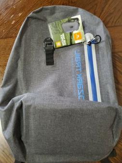 Ozark Trail Premium Leaktight Backpack with Bottle Opener Gr