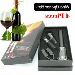 Pressure Wine Opener Pump Wine Bottle Opener Wine Accessorie