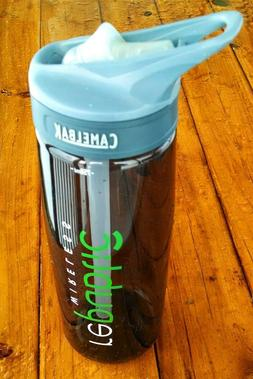 CAMELBAK Promo Water Bottle 750ml Smoke Gray Republic Wirele
