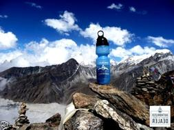 Berkey Sport 22oz Sport Purification Bottle