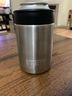 "Yeti Rambler Colster ""Best Koozie Ever""Can and Bottle Holder"