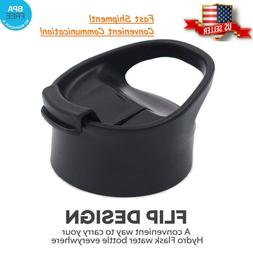 Replacement Flip Lid For Hydro Flask Wide Mouth Water Bottle