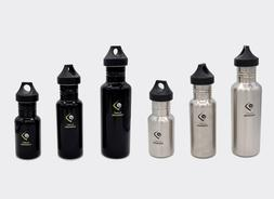 Planet Forward Stainless Steel Water Bottles Set - 750, 500,
