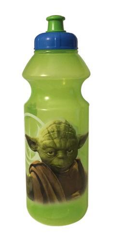 Disney Star Wars Yoda Jedi Master Green BPA Free Plastic Wat