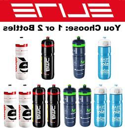 Elite Super Corsa Team 750ml Large Water Bottle BMC Cervelo