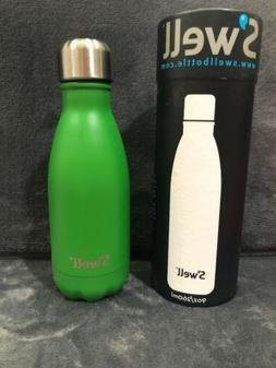 Swell 9 Oz Insulated Water Bottle Green With Envy