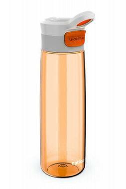 - Contigo Grace Autoseal Water Bottle, 750 ml - Tangerine/W