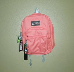 Trans by JanSport Supermax Guava Pink Side Bottle Holder Bac