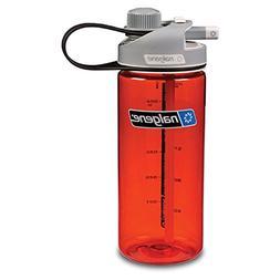 Nalgene Tritan 20oz MultiDrink Water Bottle