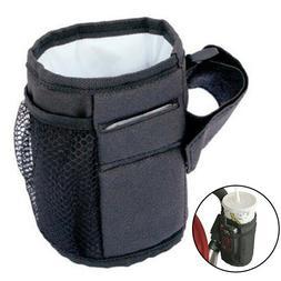 Universal Milk Bottle Cup Holder For Stroller Pram Pushchair
