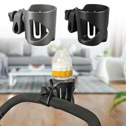 Universal Milk Bottle Cup Holder for Stroller Pushchair Bugg