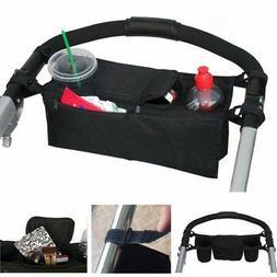 For Uppababy stroller cup holder bottle keys bag diaper orga