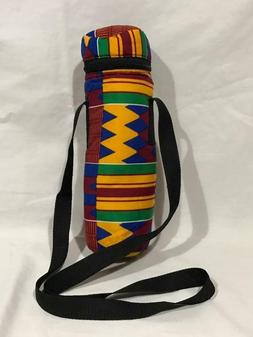water baby thermos or insulated bottle carrier