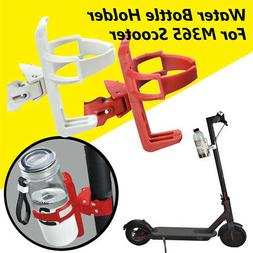 Water Bottle Cup Drink Handlebar Holder Stand Mount Cage For