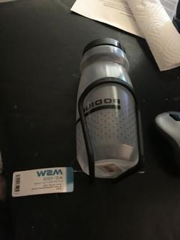 Water Bottle Holder And Camelback Water Bottle