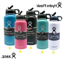 Hydro Flask|Water Bottle Stainless Steel & Vacuum Insulated