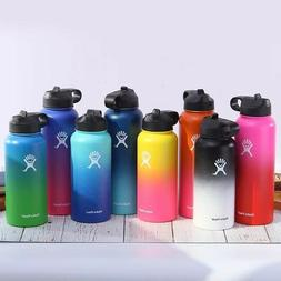 100% new Hydro Flask Vacuum  Insulated Water Bottles With BP