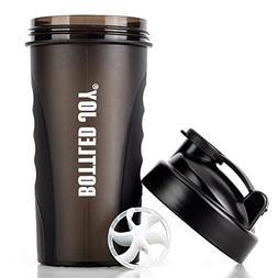 Water Bottle Sports Water Bottle BPA FREE Protein Shaker Bot