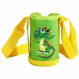 Water Sports Bottle Accessories Holder For Kids, 12 Oz, 14 I
