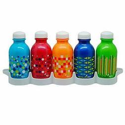 Reduce WaterWeek Classic Reusable Water Bottles,