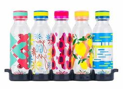 Reduce WaterWeek Reusable Water Bottles, 20oz