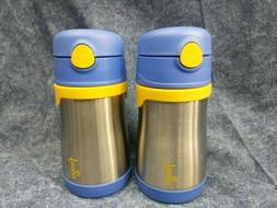 X2 Thermos 10 oz. Kid's Foogo Phases Insulated Stainless Str